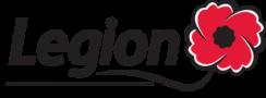 Okotoks Legion Logo